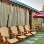HOTEL SHIKHA 2 Etoiles
