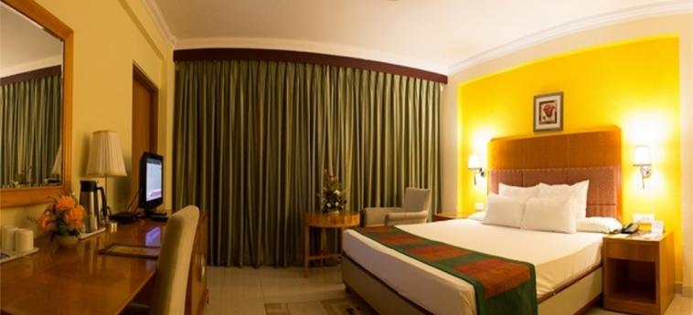 Hotel Jaipur Palace: Camera Standard JAIPUR
