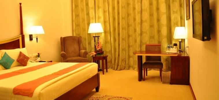 Hotel Jaipur Palace: Camera Suite JAIPUR