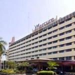 Hotel Mercure Ancol (Deluxe Ocean)
