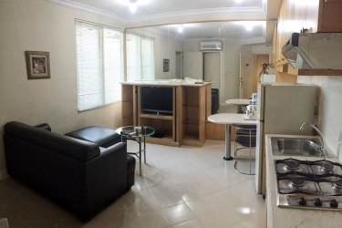 Batavia Apartment: Camera degli ospiti JAKARTA