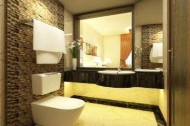 Golden Boutique Hotel: Camera Matrimoniale/Doppia JAKARTA