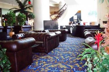 Golden Boutique Hotel: Lobby JAKARTA
