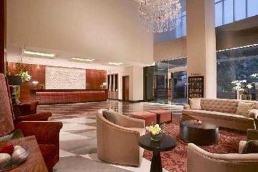 Hotel Oakwood Premier Cozmo: Lobby JAKARTA