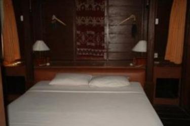 Hotel Pulau Ayer Resort & Cottages: Camera Matrimoniale/Doppia JAKARTA