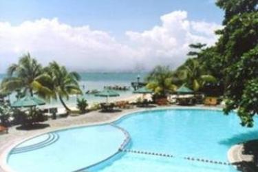 Hotel Pulau Ayer Resort & Cottages: Piscina Esterna JAKARTA