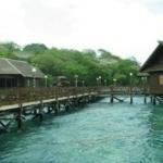 Hotel Pulau Ayer Resort & Cottages