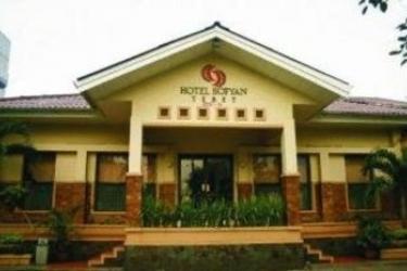 Hotel Sofyan Tebet: Exterior JAKARTA