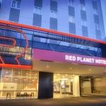 Hotel Red Planet Jakarta Pasar Baru