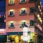 Hotel Losari Blok-M
