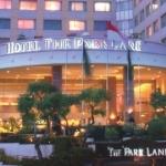 Hotel Park Lane Jakarta