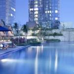 Hotel Ritz-Carlton Jakarta Pacific Place