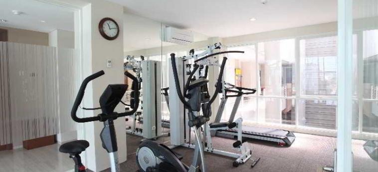 Hotel Avissa Suites: Activities JAKARTA