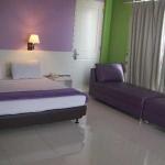 Hotel Bunga Bunga