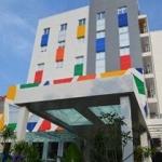 Hotel Zuri Express Mangga Dua