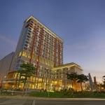 Harris Hotel & Conventions Bek