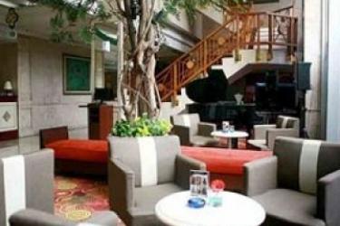 Hotel Horison Bekasi: Bar JAKARTA