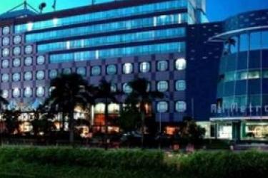 Hotel Horison Bekasi: Exterior JAKARTA