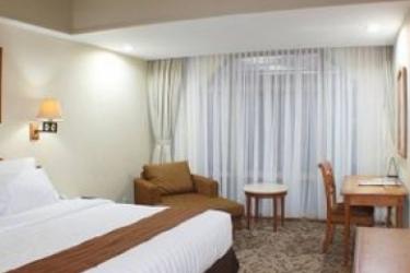 Hotel Horison Bekasi: Habitación JAKARTA