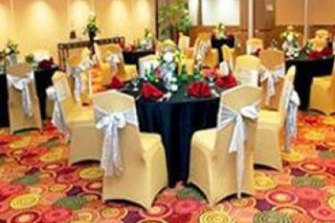Hotel Horison Bekasi: Interior JAKARTA