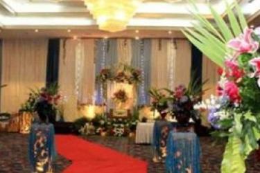 Hotel Horison Bekasi: Mapa JAKARTA