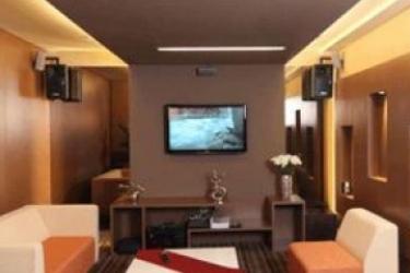 Hotel Horison Bekasi: Restaurante JAKARTA