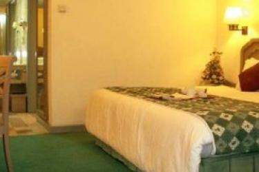 Hotel Horison Bekasi: Standard Room JAKARTA