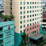 Hotel Horison Arcadia Mangga Dua