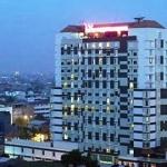 Hotel Mercure Jakarta Kota