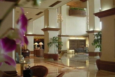 Hotel Sari Pacific Jakarta: Lobby JAKARTA