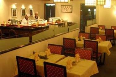 Hotel Sari Pacific Jakarta: Ristorante JAKARTA