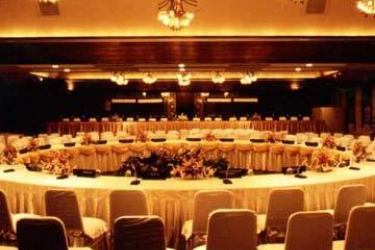 Hotel Sari Pacific Jakarta: Sala Conferenze JAKARTA