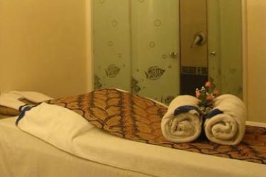 Hotel Sari Pacific Jakarta: Spa JAKARTA