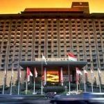 Hotel Sari Pacific Jakarta
