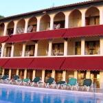 Hotel Le Mirage Resort