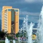 Hotel Hilton Kingston Jamaica