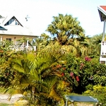 Hotel Sunflower Sea Villas