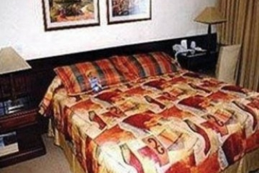 Hotel The Jamaica Pegasus: Bedroom JAMAICA