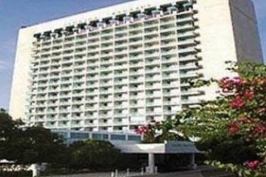 Hotel The Jamaica Pegasus: Exterior JAMAICA