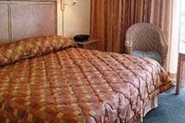 Hotel The Jamaica Pegasus: Room - Double JAMAICA