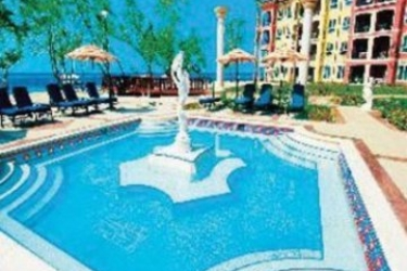 Sandals Whitehouse European Village And Spa: Swimming Pool JAMAICA