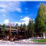 Hotel Marmot Lodge