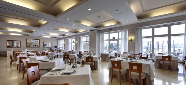 Parador De Javea: Restaurant JAVEA - COSTA BLANCA
