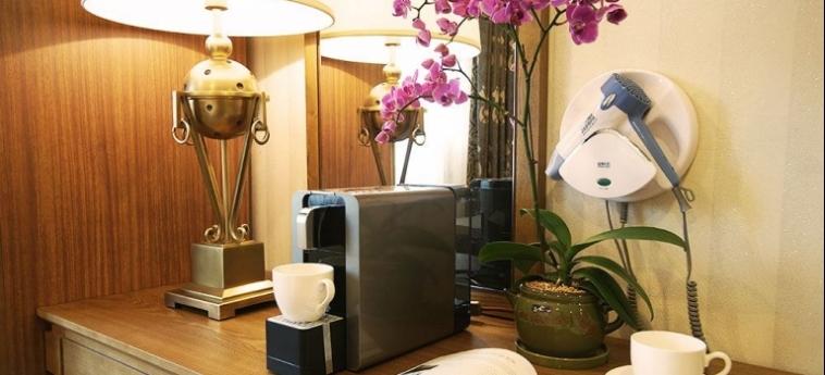 Amber Hotel: Wohnung JEJU