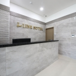 LINE HOTEL 3 Sterne