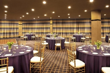 Hotel Sheraton Lincoln Harbor: Conference Room JERSEY CITY (NJ)