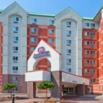 CANDLEWOOD SUITES JERSEY CITY 2 Stars