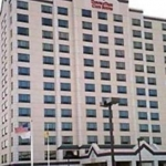 Hotel Doubletree Club Suites Jersey City