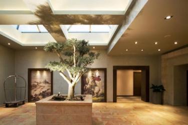 St.george Landmark Hotel: Außen JERUSALEM