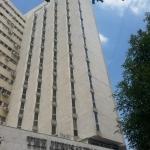 Hotel Jerusalem Tower
